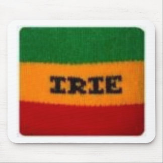 IRIE MOUSE PAD