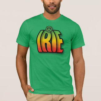 Irie Peace T-Shirt
