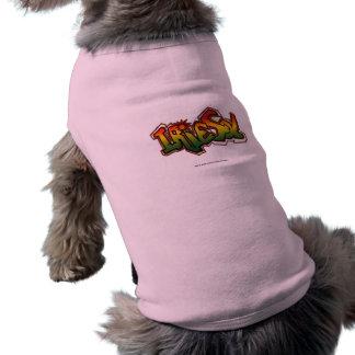 Irie Sol Dog Shirt! Tee