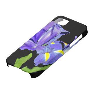 Iris 8 iPhone SE/5/5s case