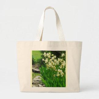Iris amarillos bolsa