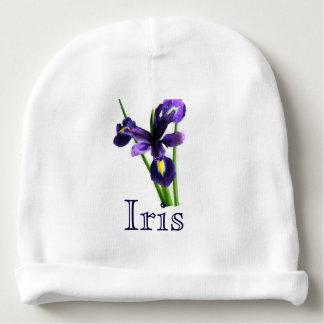 Iris Baby Beanie
