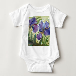 Iris Baby Bodysuit
