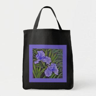 Iris bag