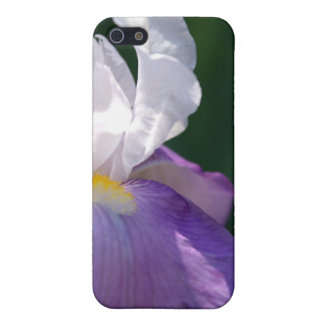 Iris Beauty iPhone SE/5/5s Cover