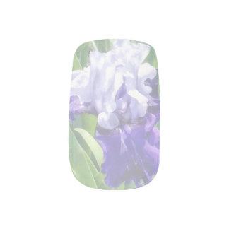 Iris Best Bet Wedding Products Minx® Nail Art