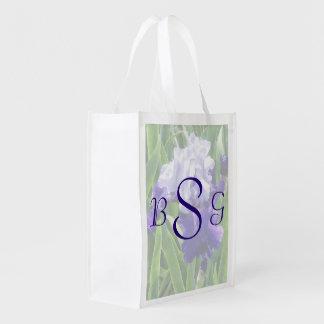Iris Best Bet Wedding Products Market Totes