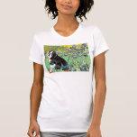 Iris - Boston Terrier #4 Camiseta