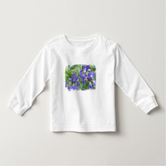 Iris Bulbs Toddler T-Shirt