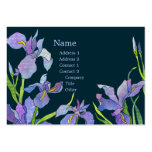 Iris Business Cards