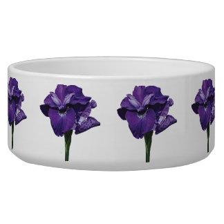 Iris Caesar Morgan Bowl