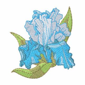 Iris Polo Bordado
