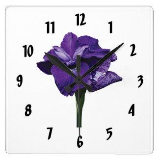 Iris César Morgan Reloj