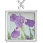 Iris Colgante Cuadrado