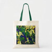 Iris composition Bag