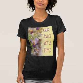 Iris de un día a la vez (ODAT) Camisetas