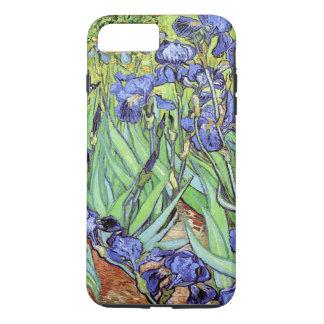Iris de Vincent van Gogh Funda iPhone 7 Plus