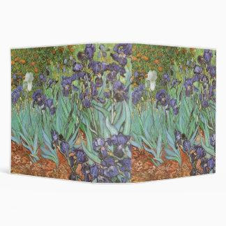 """Iris de Vincent van Gogh, impresionismo del Carpeta 2"""""""