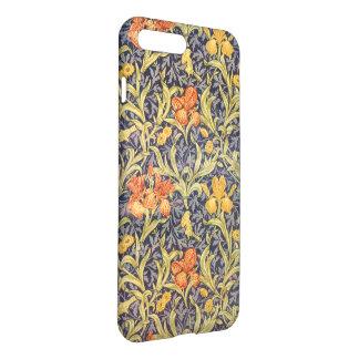 Iris de William Morris Funda Para iPhone 7 Plus