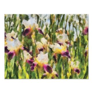 Iris - d'iris de Mélodie Comunicados