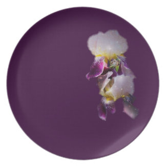 Iris Duo Plate