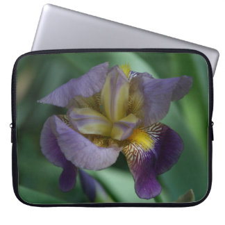 Iris, Electronics Bag. Computer Sleeve