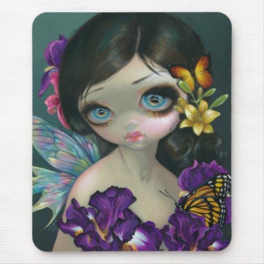 """Iris Enchantment"" Mousepad"