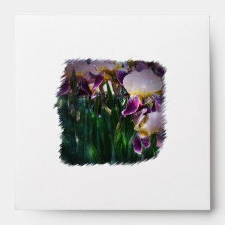 Iris Envelope
