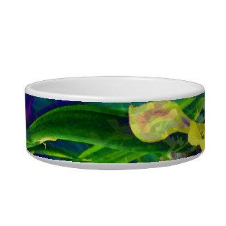 Iris fantasy Pet Bowl