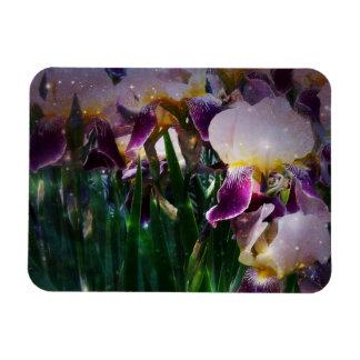 Iris Flexible Magnet