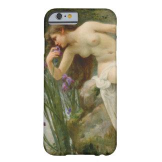 Iris fragante 1900 funda para iPhone 6 barely there