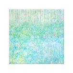 Iris Grace Bluebells Canvas Wrap Canvas Prints