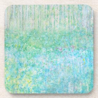 Iris Grace Bluebells Coaster Set