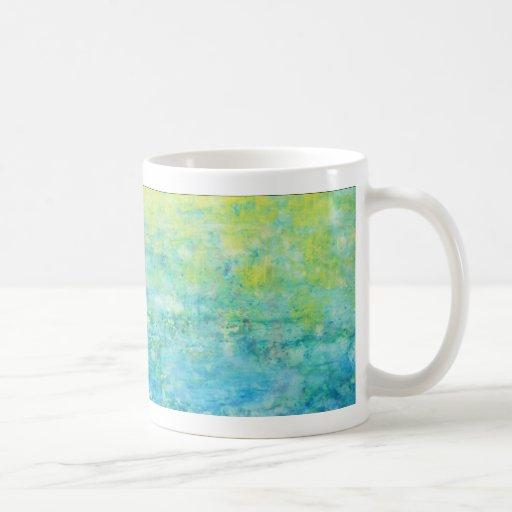Iris Grace Sun Dancing Mug