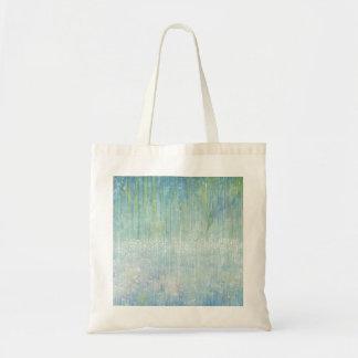 Iris Grace Water Dance Tote Bag