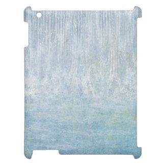 Iris Grace Waterfall Bounce iPad Case