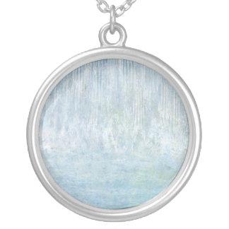 Iris Grace Waterfall Bounce Necklace