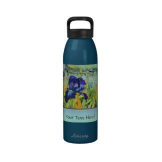 Iris Harmonies Drinking Bottle