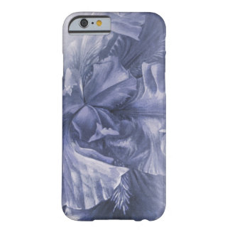 Iris inner beauty silver art iphone5 case