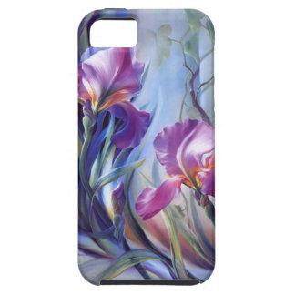 Iris iPhone5 iPhone 5 Case-Mate Carcasa
