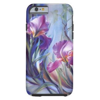 Iris iPhone 6 case