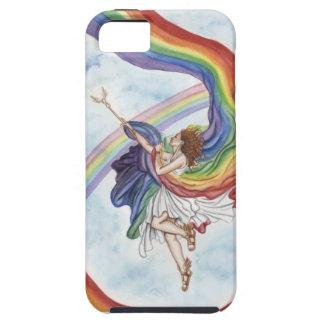 Iris iPhone SE/5/5s Case
