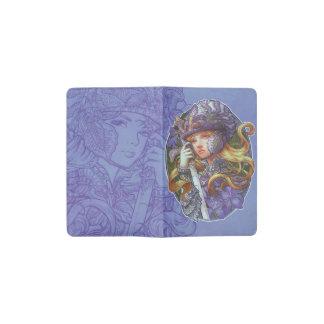 Iris Knight Notebook