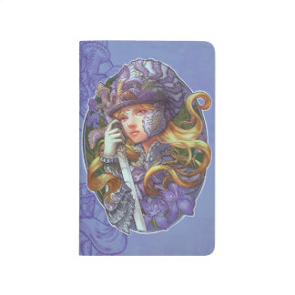 Iris Knight Pocket Journal