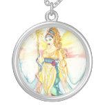 Iris, la diosa griega del arco iris joyeria