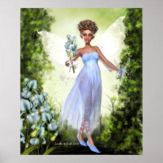 Iris LeFae Posters