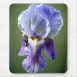 Iris Mouse Pad