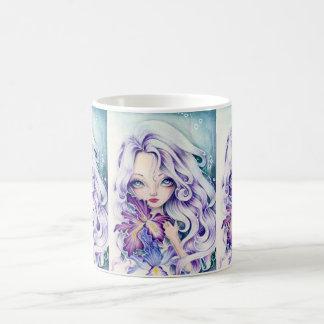 """""""Iris"""" mug"""