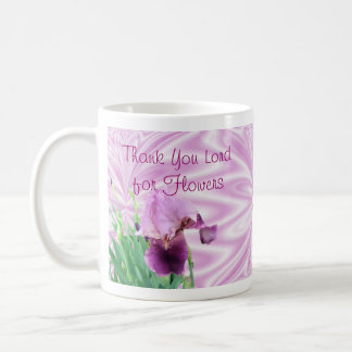 Iris Mug-customize Classic White Coffee Mug