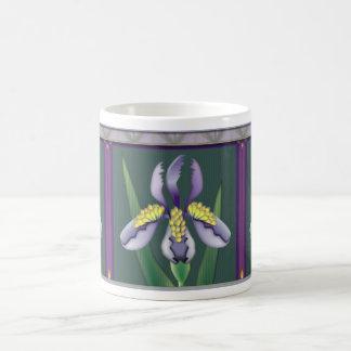 Iris Mugs